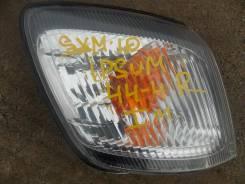 Габаритный огонь. Toyota Ipsum, CXM10, CXM10G