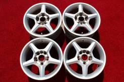 Honda. 6.5x15, 4x114.30, 5x114.30, ET45, ЦО 73,0мм.