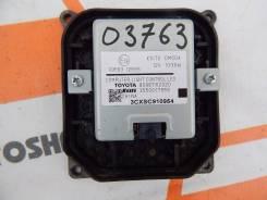 Блок управлени LED Toyota Highlander