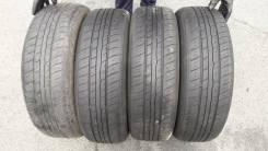 Dunlop SP Sport FastResponse. Летние, 2012 год, износ: 50%, 4 шт