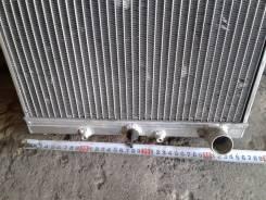 Радиатор охлаждения двигателя. Honda Civic, EG6, EK9, EK4 Двигатель B16A