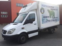 Mercedes-Benz Sprinter. Мерседес спринтер рефрижератор, 2 200 куб. см., 1 800 кг.