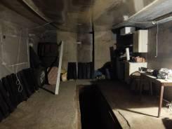 Гаражи капитальные. улица Камская 5, р-н Столетие, 23 кв.м., электричество, подвал. Вид изнутри