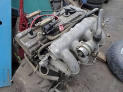 Двигатель в сборе. ГАЗ 31105 Волга
