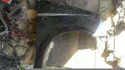 Крыло. Suzuki Wagon R