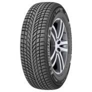 Michelin Latitude Alpin 2. Зимние, без шипов, без износа, 1 шт
