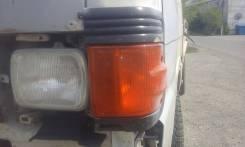Продам решетку, габариты. Mazda Bongo, SE28T