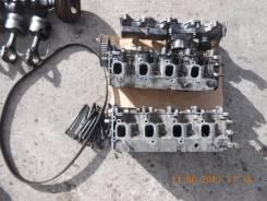 Головка блока цилиндров. Toyota Town Ace Двигатели: 2C, 3CT