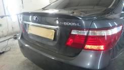 Спойлер. Lexus LS460. Под заказ