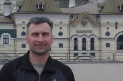Военнослужащий по контракту. Средне-специальное образование, опыт работы 12 лет