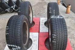 Pirelli Winter Ice Sport. Зимние, без шипов, износ: 10%, 4 шт