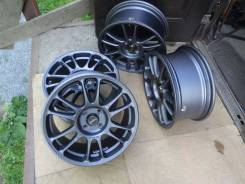A-Tech Final Speed Gear-R. 7.0x16, 4x100.00, ET43, ЦО 72,0 мм.