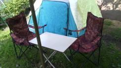 Продам палатку, стол, стулья В Наличии. Под заказ