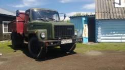 САЗ. Продам грузовик газ саз 33057, 4 250 куб. см., 4 500 кг.