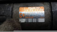 Стартер. Toyota: Camry, RAV4, Picnic Verso, Corolla Verso, Vista, Caldina, Gaia, Corolla, Ipsum, Picnic, Carina, Corona, Avensis Verso Двигатели: 3CT...