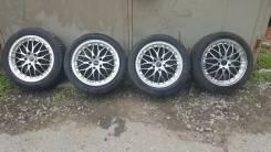 Monza Warwick. 7.0x17, 5x114.30, ET38