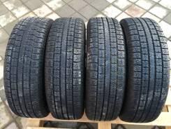 Toyo Garit G4. Зимние, без шипов, износ: 5%, 4 шт