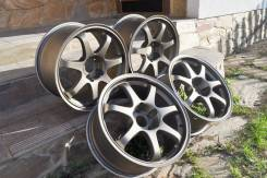 A-Tech Final Speed. 7.0x17, 5x100.00