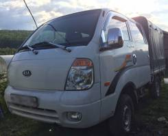 Kia Bongo III. Продаётся грузовик , 2 902куб. см., 1 190кг., 4x4