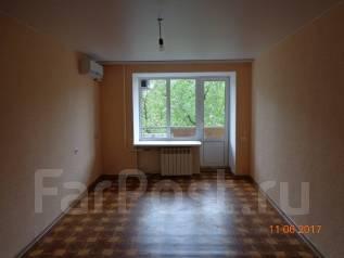 1-комнатная, улица Пионерская 67. Центральный, частное лицо, 30 кв.м.