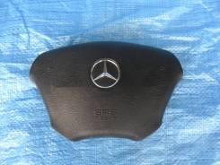 Подушка безопасности. Mercedes-Benz ML-Class, W163 Mercedes-Benz M-Class, W163