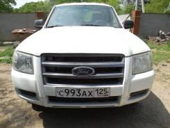 Ford Ranger. механика, 4wd, 2.6 (143 л.с.), бензин, 130 000 тыс. км