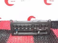 Блок управления климат-контролем. Toyota Starlet, EP91, EP95 Двигатели: 4EFTE, 4EFE