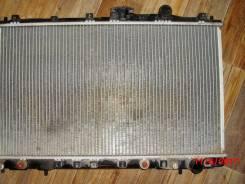 Радиатор охлаждения двигателя. Mitsubishi: Mirage, Bravo, Lancer, Chariot, Libero