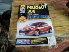 Двигатель в сборе. Peugeot 308, 4A/C, 4A, C Двигатели: EP6DT, EP6, EP6C