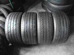 Pirelli P Zero Nero GT. Летние, 2013 год, износ: 20%, 4 шт