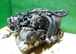 Двигатель в сборе. Toyota Lite Ace, S402M, S402U, S412M, S412U Toyota Town Ace, S402, S412M, S402M, S412U, S402U Двигатель 3SZVE