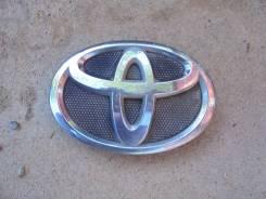 Эмблема. Toyota Camry, ACV40