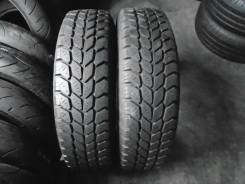Goodyear Cargo Ultra Grip. Зимние, без шипов, износ: 10%, 2 шт