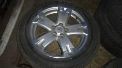 Продам комплект колес 235/55/R18. x18 5x114.30