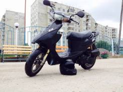 Suzuki ZZ Inch Up Sport. 70 куб. см., исправен, птс, с пробегом
