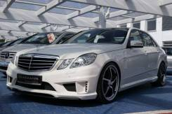 Передний бампер Carlsson для Mercedes E-Class W212 . Отправка по Миру!