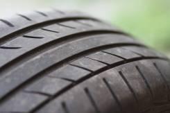 Dunlop SP Sport Maxx TT. Летние, износ: 20%, 4 шт