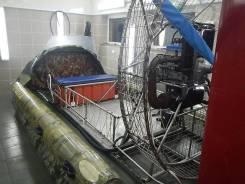 Пиранья. Год: 2009 год, длина 5,10м., двигатель стационарный, 65,00л.с., бензин. Под заказ
