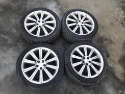 """18 """" колеса SG STI. 7.5x18 5x100.00 ET48"""
