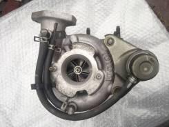 Турбина. Toyota: Cresta, Verossa, Crown, Mark II, Soarer, Chaser Двигатель 1JZGTE