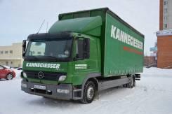 Mercedes-Benz Atego. Продается грузовик Мерседес Атего 1223, 6 400 куб. см., 5 500 кг.
