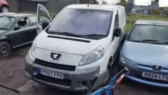 Механизм раздвижной двери (1.6HDi 16v 90лс R задняя ) Peugeot, правый