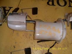 Топливный насос. Toyota Vitz, SCP90