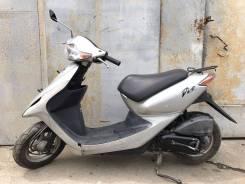 Honda Dio. 50 куб. см., исправен, без птс, без пробега