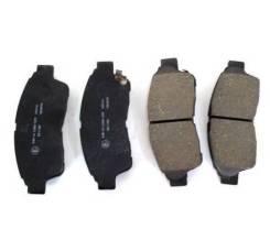 Тормозные колодки передние Just Drive JBP0034 AY040TY022,0446522280,0446530240,0446520490,04465YZZ51,0446520140,0446520450,0446520110,04465204...
