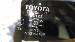 Стекло заднее. Toyota Corolla, ZZE120, ZZE121, ZZE122, CDE120, NDE120 Toyota Allex, NZE121, NZE124, ZZE123, ZZE124, ZZE122 Toyota Corolla Runx, ZZE123...