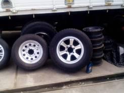 Bridgestone Blizzak MZ-03. Летние, без износа, 4 шт