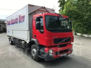 Volvo FE. 2008 рефрежератор, 7 146 куб. см., 10 000 кг.