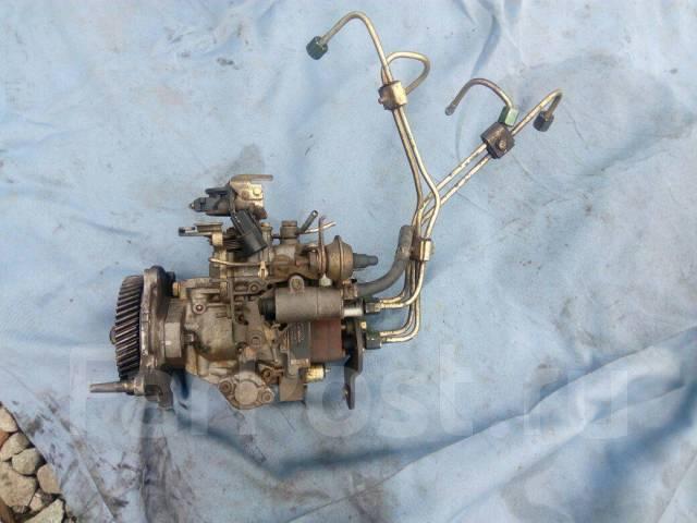 Насос топливный высокого давления. Mitsubishi Canter Двигатель 4M40