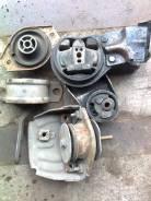 Подушка коробки передач. Лада 2108, 2108 Лада 2115, 2115
